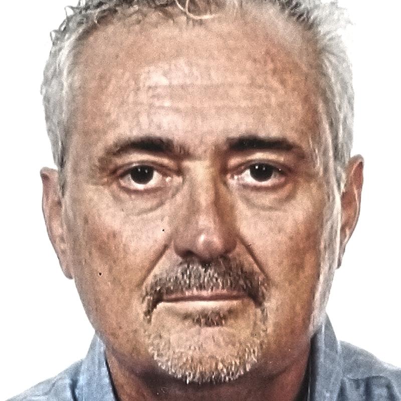 Francisco Javier Hernández Ortega