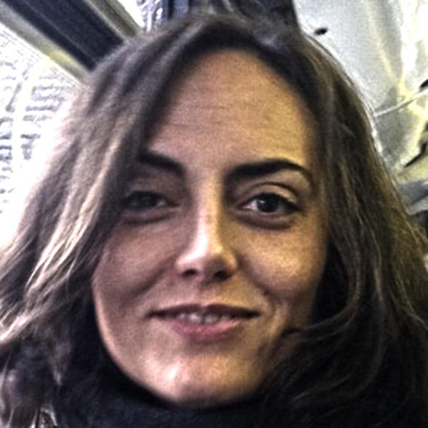Carolina Fenoll Espinosa